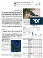 heavy metals screening in feathers of resident birds and neotropical migrants 2011 lane