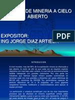 Topicos de Mineria a Cielo Abierto (27!04!2011)