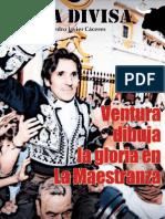Revista La Divisa 18 de Abril