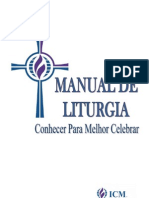 ManualLITURGIA