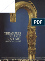 Treasures of Early Irish Art 1500 BC to 1500 AD
