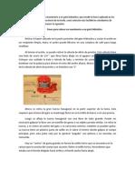 Informe Gato Hidraulico