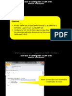 0102 - Instalar e Configurar o SAP Logon