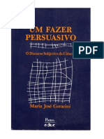 Um Fazer Persuasivo - Maria Jose Coracini