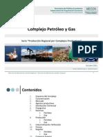 Complejo Petroleo y Gas