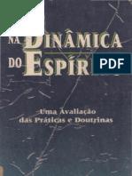 Na Dinâmica do Espírito J.I. Packer