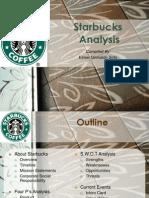 Starbucks Compiled