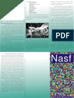 Folder Nasf