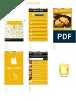 Lab mobile app
