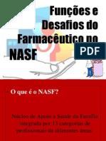 Nasf(Trabalho)