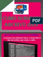 Archivo de Ppsx,Docx,