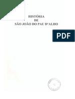 Livro - Pau d'Alho. Perli