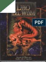 Hombre Lobo El Apocalipsis - Libro Del Wyrm