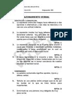 Solucionario Domiciliaria de r.v Del Boletin 01-Anual Cesar Vallejo 2009