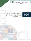 Proceso Product Ivo Pisco Ruta Norte