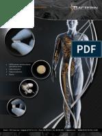 osteosponge brochure digital