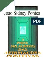 afirmações positivas - o poder milagroso das uso do eu sou. pdf