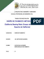 Metodo Del Cbr