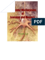 Molecular Mechanisms of Learning and Mem - Lee_ Frank