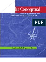 Geografia en Su Didactica y Aprendizaje