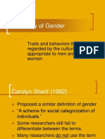 The Study of Gender.bb