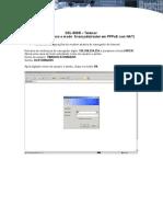DSL-500B Telemar Configuracoes para o modo Avancado (router em PPPoE com NAT).pdf