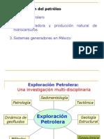 Química del petroleo