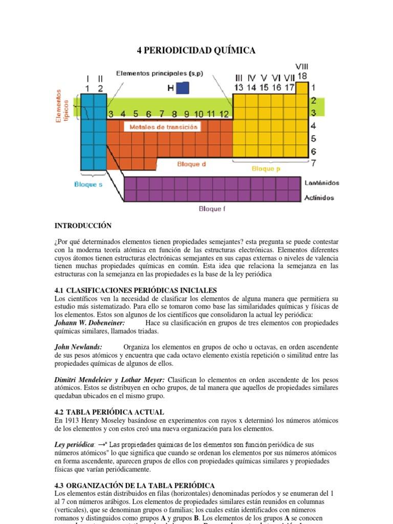 3 periodicidad qumicapdf urtaz Image collections