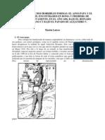 Book El Asno Papa | Lutero