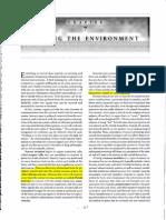 07 - Sensing the Environment