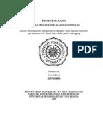 Presus Mastoiditis Edit + Hal Dpn