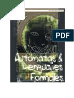 Automata Sy Lengua Jes for Males