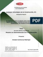 Contreras Madrigal Amado 45096