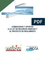 comentarioleyreglamentorecursoshidricos.pdf