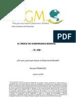 Por Una Nueva Gobernanza Rio+20