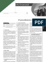 Liquidacion de La Sociedad 2011 Peru Aempresarial