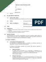 Ejemplo Proyecto de Investigacion 2013-A