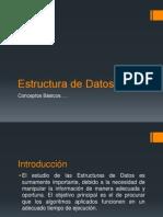 Introduccion Estructura de Datos.pptx