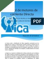 Control Motores Cc