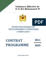 Contrat Programme V2020
