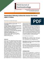 inguinodinia