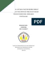 Proposal Hipertensi