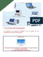 Actividades computación 2do
