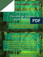 Círculos de Diálogo en mi Barrio