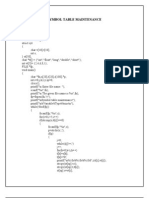 pricipile of compiler design