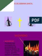 Presentacion de Semana Santao