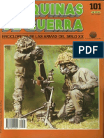 Maquinas de Guerra 101 - Armas de Apoyo de Infanteria Modernas