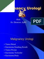 Malignancy Urologi