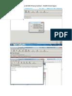 Capturas Del Uso Del GNU Privancy Assistant