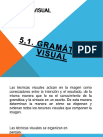 Gramatica visual